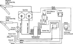 1jyu3 dayton 60 40 250 amp 12 24 volt battery charger parts charging 24 volt battery system at 4 Battery 24 Volt Wiring Diagram