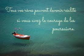 Citation Positive Du Jour Les Rêves Club Positif