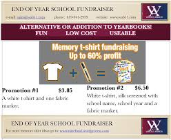 t shirt fundraisers fund raising ideas do it as a fundraiser or go through student council or pta pto to have