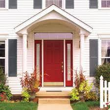 front doors for homeRed Front Doors For Homes