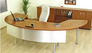 Perfect Unique Home Office Small Space Design Furniture Desk With
