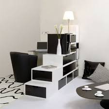 Stripes Brown White Wall Decor Red White And Black Bedroom Decorating Ideas  Black Abstrack Painting Wall