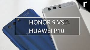 huawei 9i. honor 9 vs huawei p10: is there actually any difference? 9i