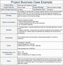 Simple Business Case Templates Simple Business Case Template 15 Secrets You Will Not Want