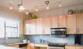 fancy track lighting kitchen. Unique Residential Track Lighting Change The Look Of A Room With Accent Fancy Kitchen