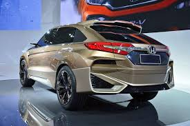 2018 honda usa. wonderful honda 2018 honda avancier in usa update info throughout