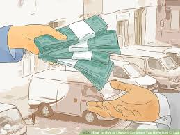 Car Buy Or Lease 3 Ways To Buy Or Lease A Car When You Have Bad Credit Wikihow