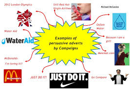 examples of persuasive adverts examples of persuasive adverts 2012 london olympics still red hot