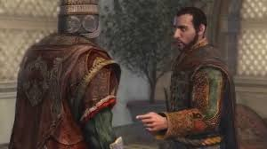 Assassin's Creed: Revelations - Ahmet - YouTube