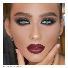 working that olive green eyeshadow talalmorcos mua makeup 2016 work ksa jeddah dubai