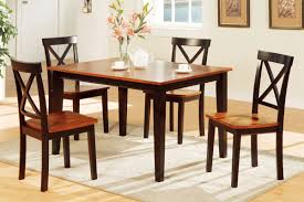 Metal And Wood Kitchen Table Wooden Dining Table Nice Home Decorating Ideas With Wooden Dining