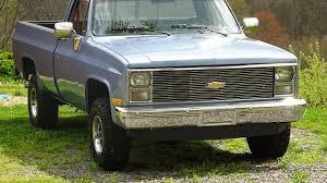 1985 Chevrolet C/K Trucks for sale near Rochester, Pennsylvania ...