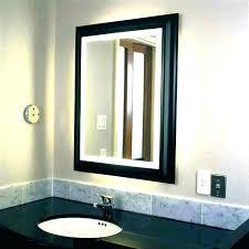 illuminated makeup mirrors wall mounted lighted magnified makeup mirror wall mounted wall mounted illuminated magnifying mirror