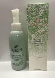 boscia makeup breakup cool cleansing oil 5 0 oz ebay