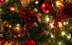 Christmas Decorations HD Wallpapers on ...
