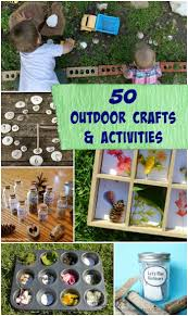 outdoor activities for preschoolers. Creative Projects And Unique Activities That Will Get The Kids Excited To Be Outside! Outdoor For Preschoolers