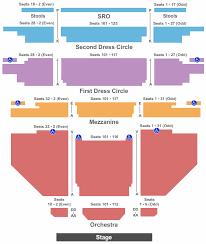 Center Stage Richmond Va Seating Chart Carpenter Theatre Richmond Centerstage Seating Chart Richmond