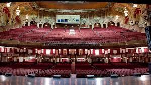 Boston Opera House Seating Chart Nutcracker Elegant Boston
