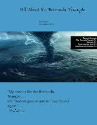 Bermuda Triangle By Emma Chase Issuu