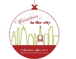 Junior League of Austin Texas – A Christmas Affair |