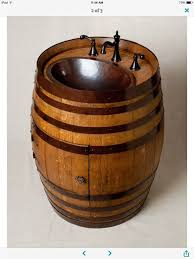 wine barrel bathtub new 65 best barrels images on