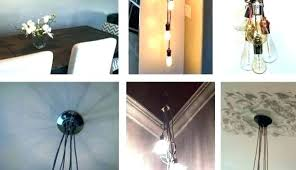 swag chandelier plug in astonishing plug in swag delier gorgeous small deliers style crystal lighting lamps