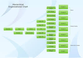 Retail Hierarchy Chart Abiding Organisational Hierarchy Chart Clothing Store