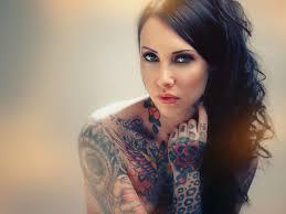 татуировки для девушки на шее 100 лучших идеи на фото