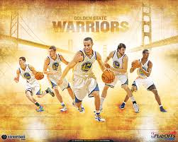 nba playoffs golden state warriors wallpapers