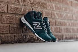 new balance shoes 2017. the new balance 1300 arrives in dark green premium suede for 2017 shoes 2