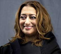 Famous Architects The Life And Works Of Zaha Hadid Fresh Design