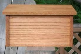 wooden mailbox designs. Wooden Mailbox Plans Free Designs