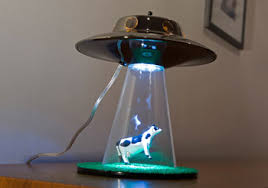 Alien Abduction Lamp Ebay - Interior Design