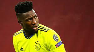 BVB-Transferziel Andre Onana von Ajax Amsterdam für zwölf Monate gesperrt -  wegen Dopingverstößen - Sportbuzzer.de