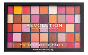 Палетка теней для век <b>Maxi</b> Reloaded Eyeshadow Palette: Big Love