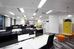 claremont group interiors has developed a new office design for automotive marketplace autotrader located in london autotrader london office 1