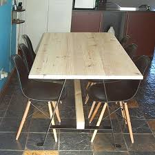 build your own wood furniture. Build Your Own Wood Furniture Home Make A Pine Dining Table Design Custom Built