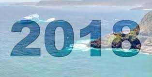 Prophetic Word for the Year 2018 - Prophetic Light Yearly