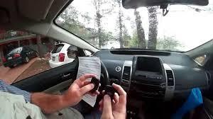 Gen 2 Toyota Prius Smart Key Programming (chicken dance) 2004-2009 ...