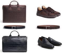 Бренд <b>Corneliani</b> представил подборку <b>Shoes</b> and Accessories из ...