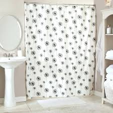 smlf shower curtain white gray length width area gray white chevron shower curtain bathroom ideas yellow and