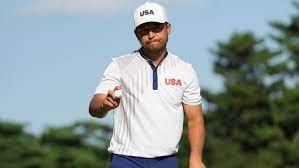 2020 Olympics golf leaderboard: Xander ...