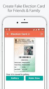 Apk Card Id Maker For Download India Android Fake Y4B1RqYw