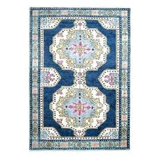 pink and teal rug cream amaze navy area c gold home interior light brown interio