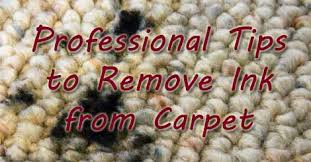 Removing ink stain from carpet Pen Stains Removing Ink From Carpet Nilodor Removing Ink From Carpet Archives Carters Carpet Restoration