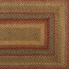 decoration excellent country style braided jute rugs azalea throughout area popular large