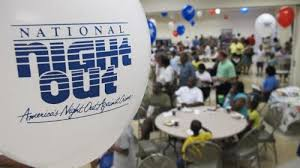 National Night Out Celebration set for Aug. 6 in Florence | Local News |  scnow.com