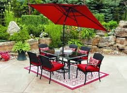 Patio & Pergola Chateau Outdoor Dining Collection ID Wonderful