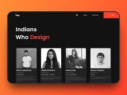 Latinxs Who Design Shashank Sahay Dribbble