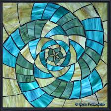 template geometric pattern 2